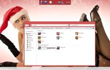 Christmas SkinPack for Windows 7\8.1\10 19H2