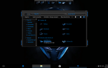 Alienware Breed SkinPack for Windows 7\8.1\10 19H2