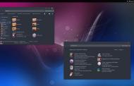 Ubuntu Budgie Dark SkinPack for Windows 10 19H2
