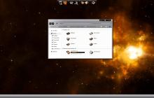 LightMatter Gold SkinPack for Win7/10 19H2
