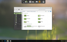 Linux Mint SkinPack for Windows 10 19H2
