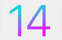 iOS 14 Concept