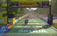 eSports Showcased by Virtual Tour de France
