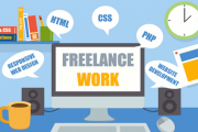 How to become a freelance web designer?