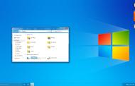 7 Modern SkinPack for Windows 10