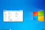 Windows 7 - 2020 Edition (Concept)