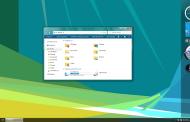 Vista Modern SkinPack for Windows 10