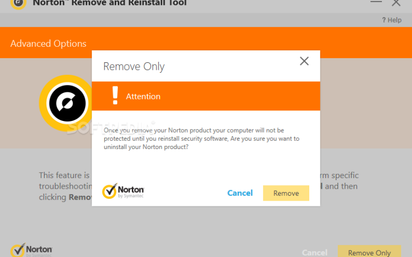 How to Remove Viruses Using Norton Virus Removal Tool
