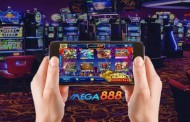 Mega888- The Boss Of Our Mobile Casinos