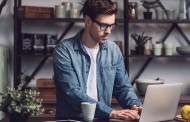 How do blue light glasses help with growing digital dependency?