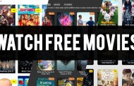 Top free movies sites online
