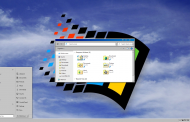 Windows 98 SkinPack for Windows 10 and 7/8
