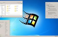Windows Classic Skin Pack for Windows 10