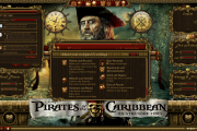 Pirates of the Caribbean Premium SkinPack for Windows 10