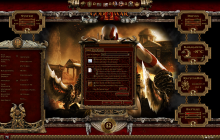 God Of War Premium SkinPack for Windows 10