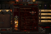 DIABLO III Premium SkinPack for Windows 10
