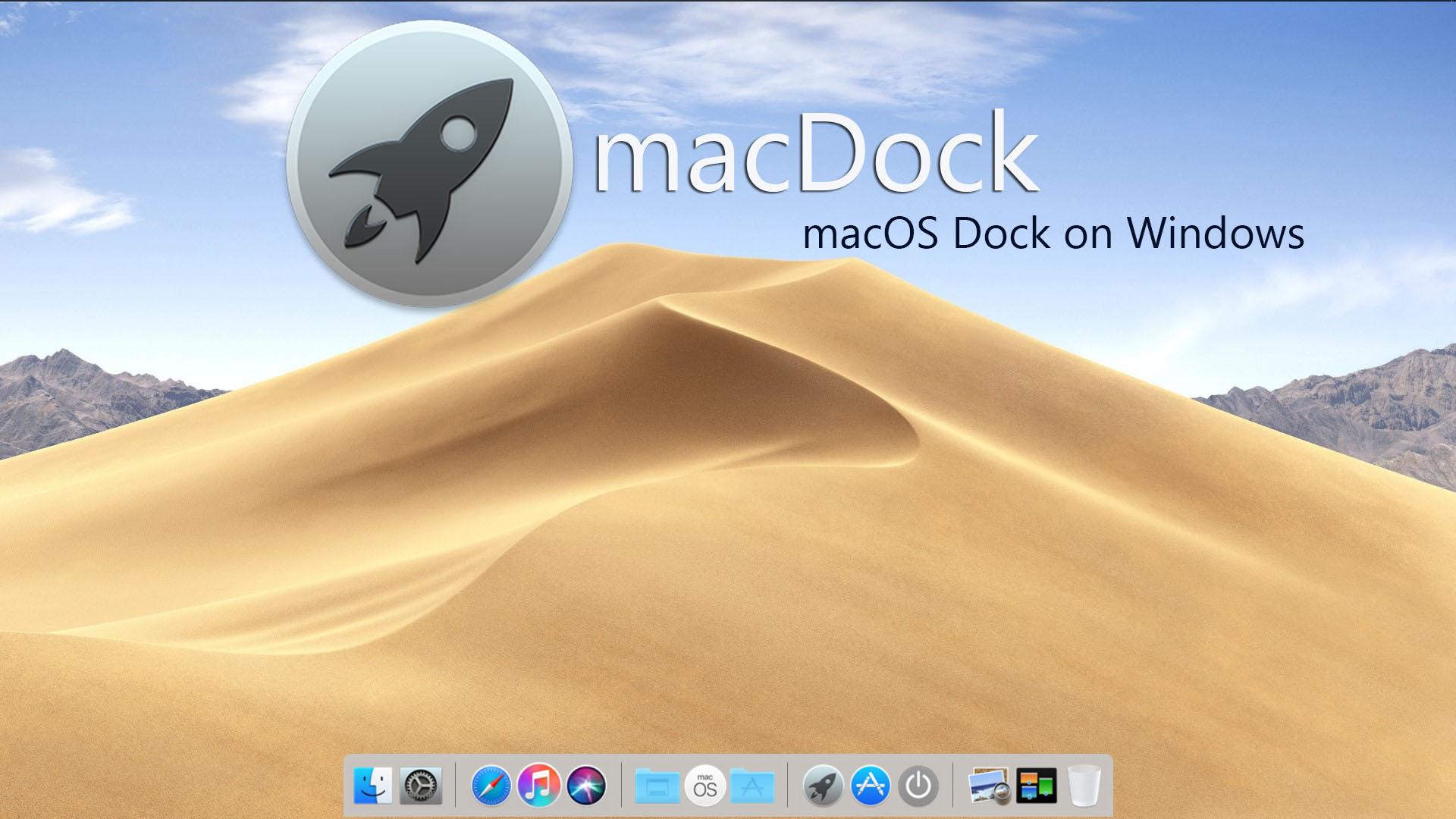 macDock