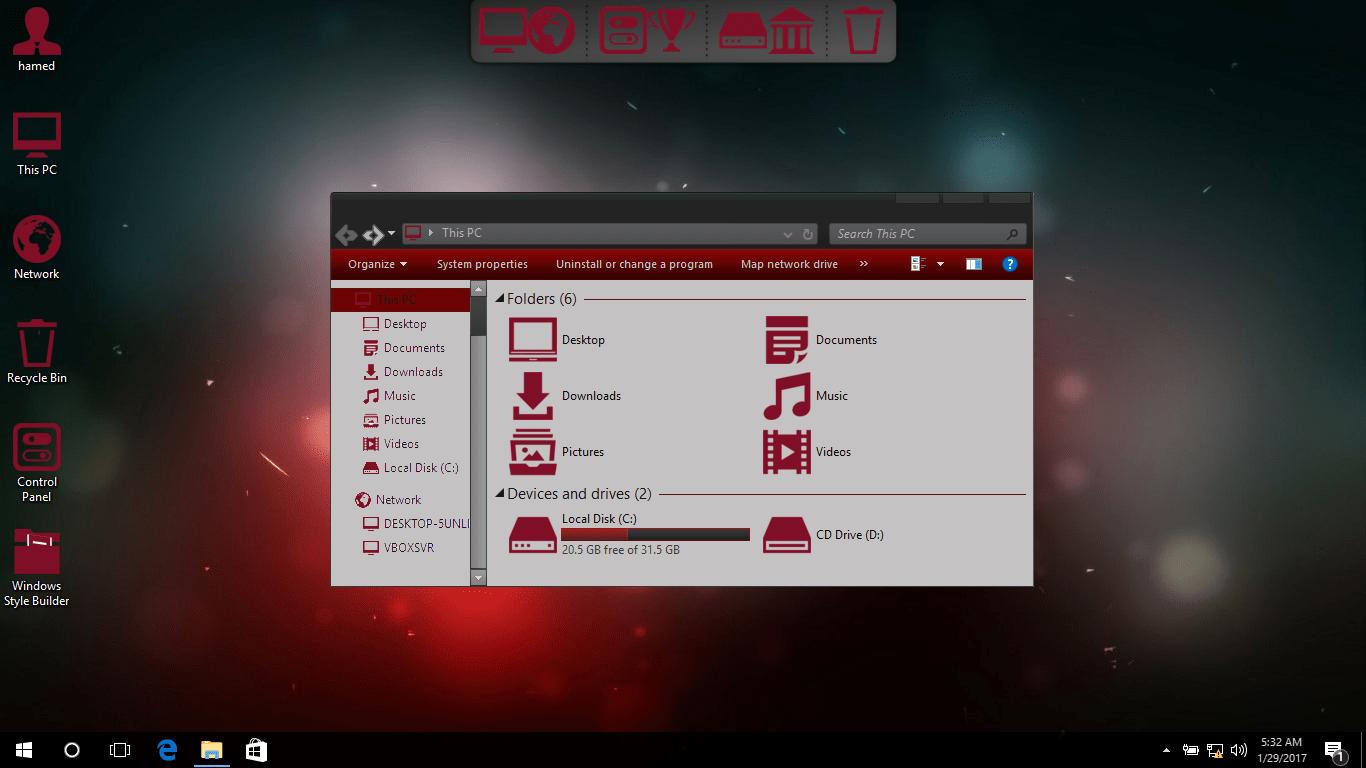 7TSP GUI 2019 Edition