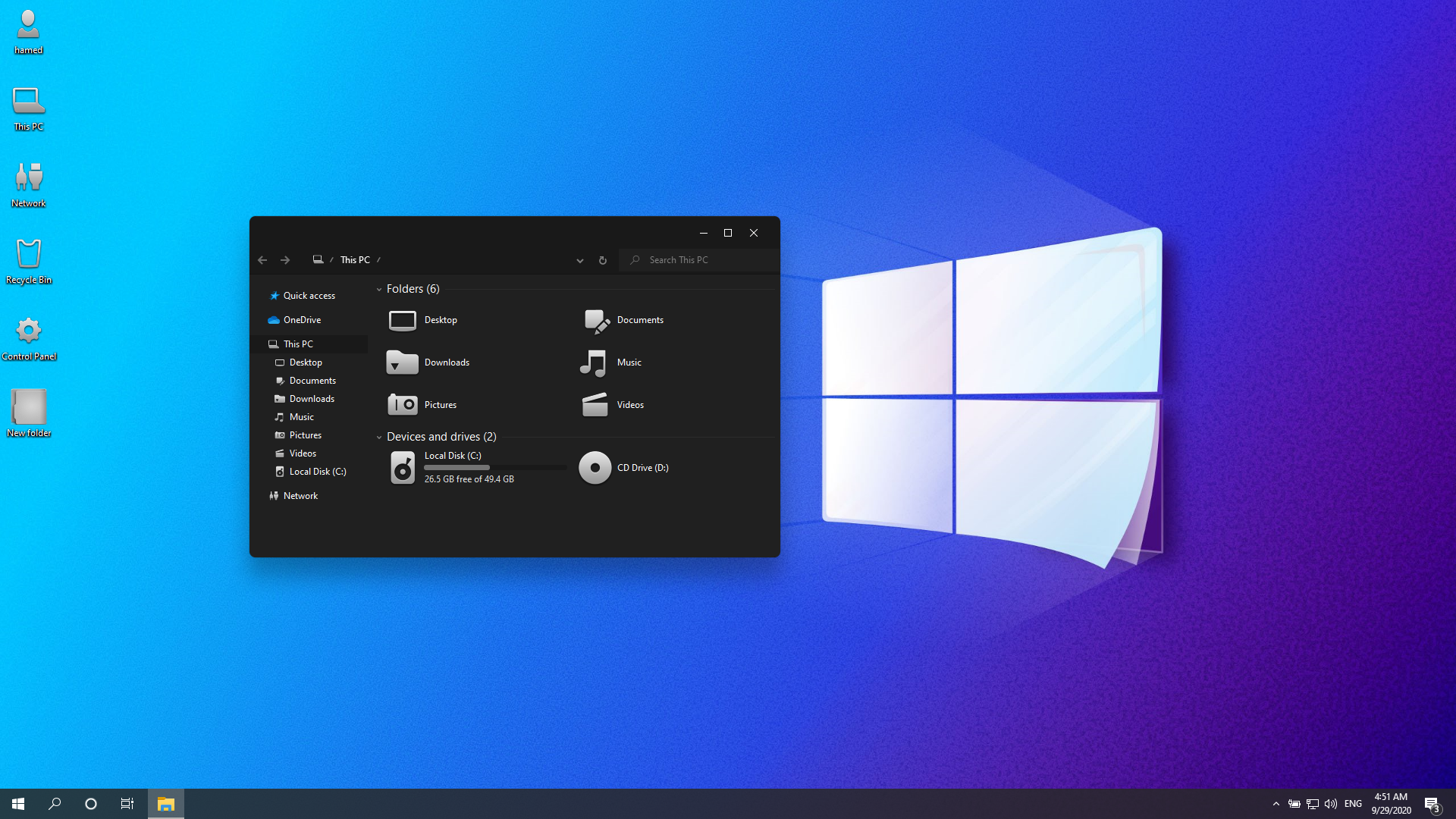 Windows 10 20h2 The beginning of the end for Control Panel