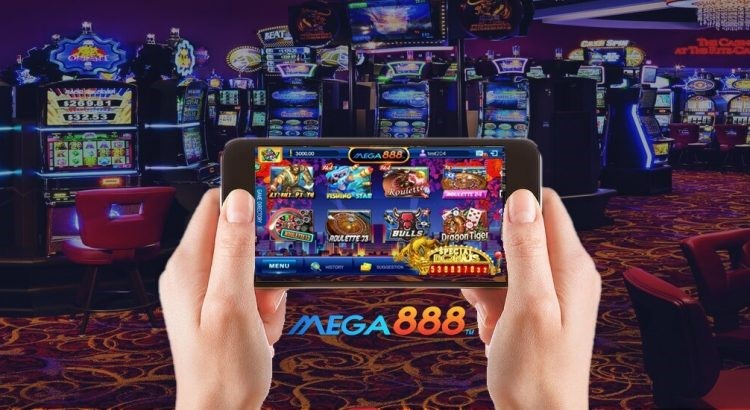 Why Are Mobile Casinos On The Rise in 2020?