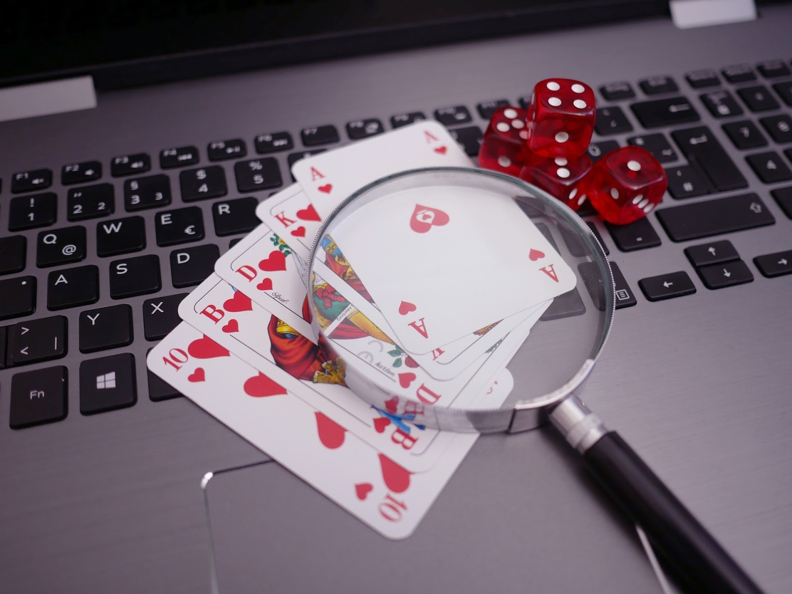 5 Tips for Playing and Winning at Online Casinos