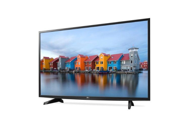 Enjoy your Favourite TV Shows with these Big Size Branded TVs