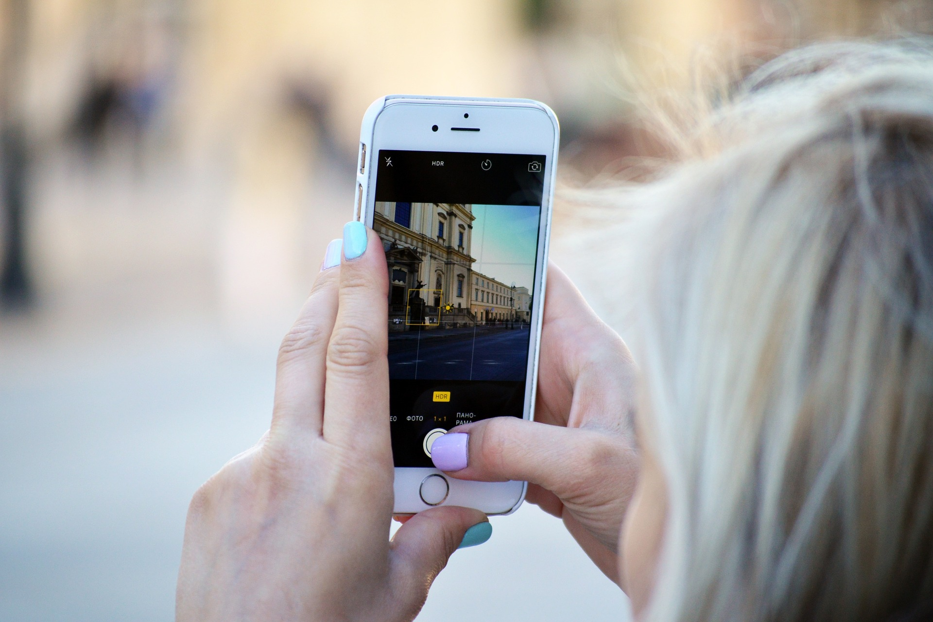 Smartphone Shooting Tips: 11 Tricks To Take Better Photos