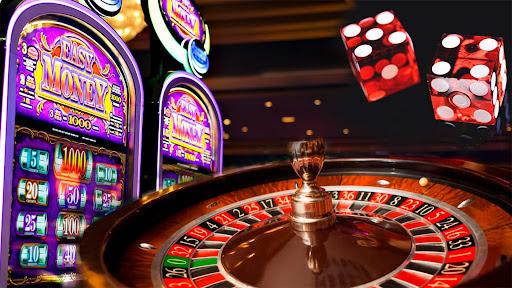 The incredible slot machine journey