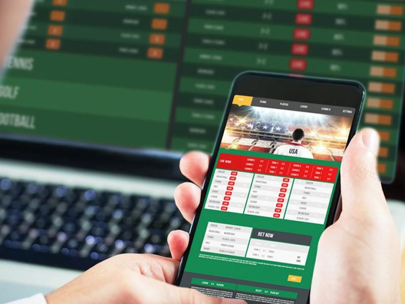 Is Sports Betting Relevant in 2021