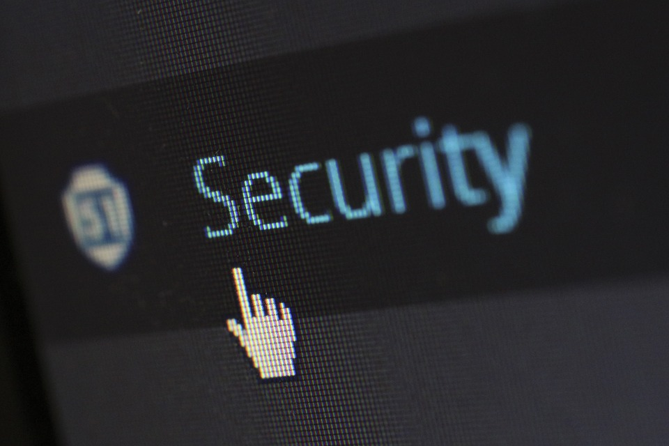 Security Measures When Playing at Online Casinos